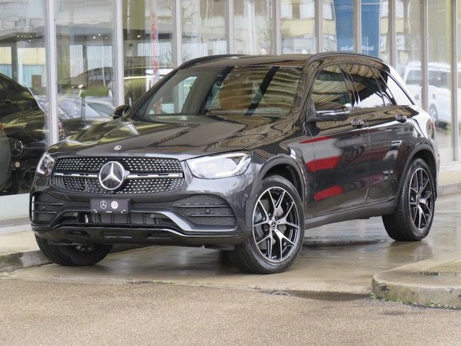suv Mercedes-Benz GLC-Klasse GLC 300 AMG Line 4m