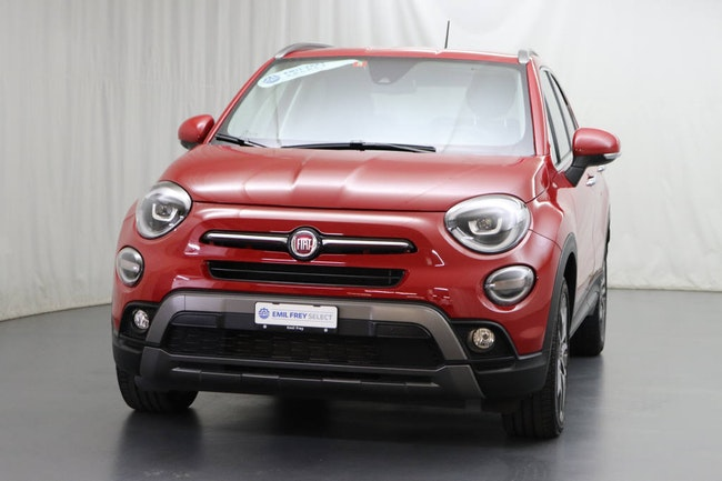 suv Fiat 500X 1.3 GSE Cross