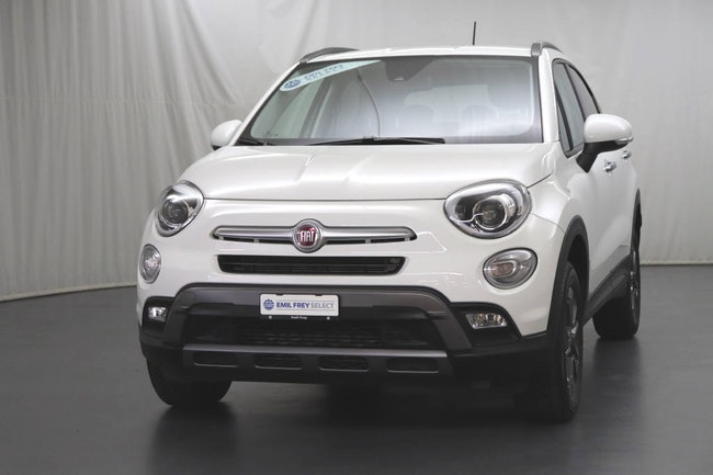 suv Fiat 500X 1.4 MultiAir Cross Plus 4x4