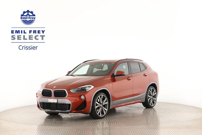 suv BMW X2 20d xDrive