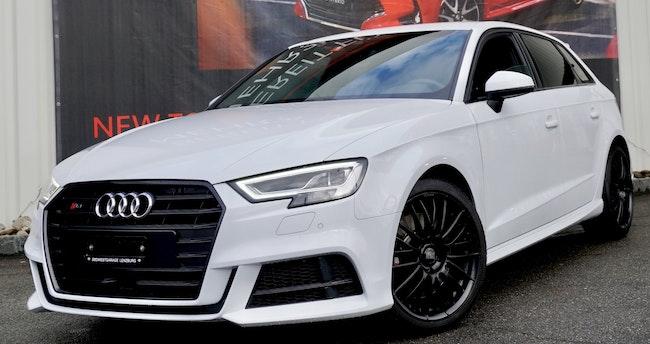 saloon Audi S3 / RS3 S3 Sportback 2.0 TFSI quattro S-tronic ***Matrix LED - virtual cockpit´- Bang & Olufsen Soundsys´***