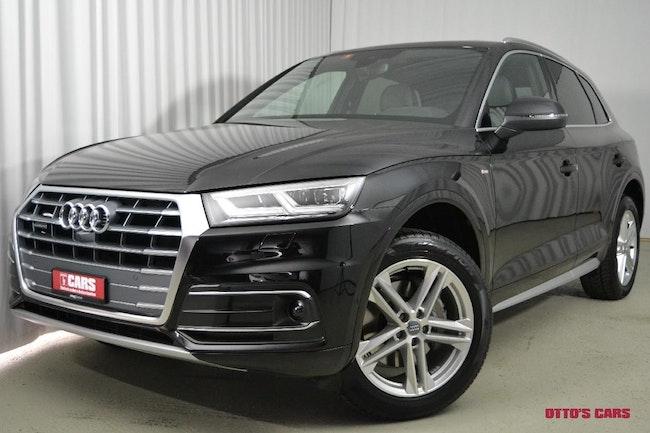 suv Audi Q5 2.0 TDI 40 Sport ´´S-Line´´ quattro *Gratisservice*Panoramadach*Abstandstempomat*360°Kamera* 2020
