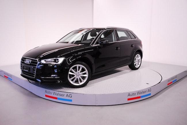 saloon Audi A3 1.6 TDI Ambiente
