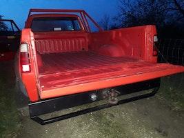 Dodge Power Wagon 34'000 km 13'999 CHF - kaufen auf carforyou.ch - 2