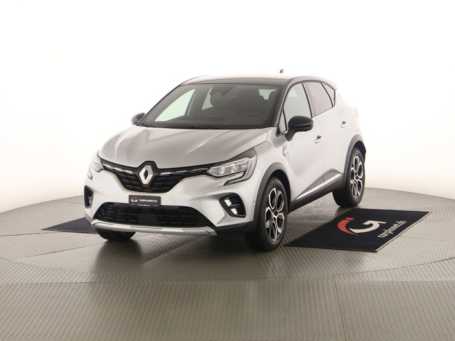 suv Renault Captur 1.6 E-Tech Plug-in Edition One