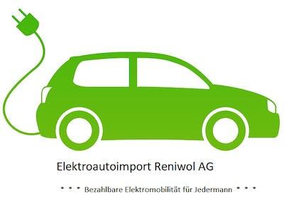 Reniwol AG Elektroautoimport logo