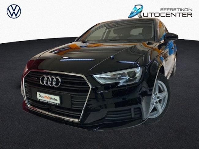 saloon Audi A3 2.0 TDI quattro