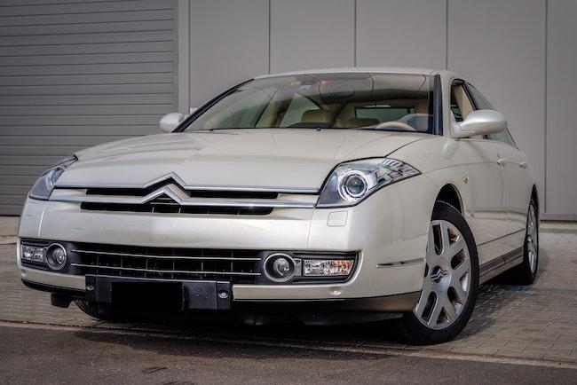 Citroën C6 Sedan 2.7 HDi V6 Exclusive Automatic 96'000 km CHF13'400 - acquistare su carforyou.ch - 1