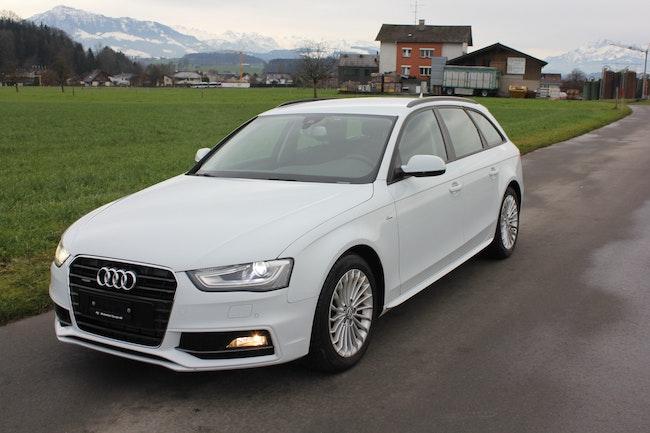 estate Audi A4 Avant 2.0 TDI *S-Line* S-tronic