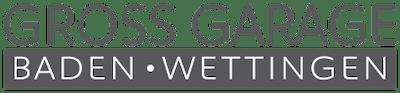Gross Garage Baden AG logo