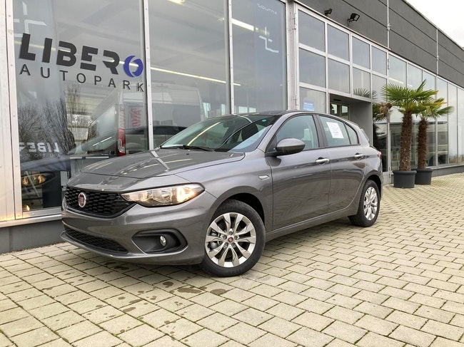 saloon Fiat Tipo 1.4 T-Jet S-Design