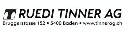 RUEDI TINNER AG logo