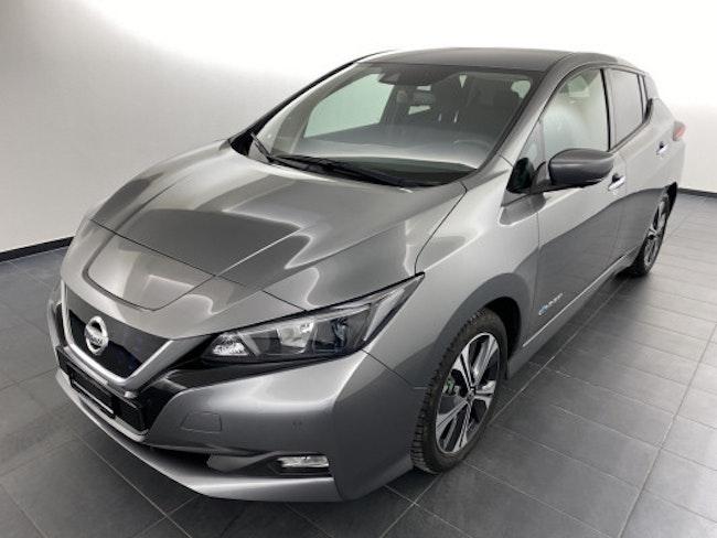 saloon Nissan Leaf N-Connecta(incl.batt