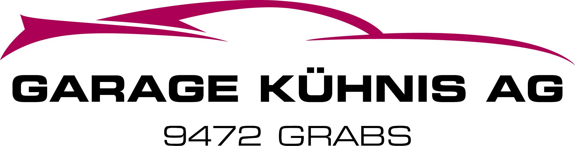 Garage Kühnis AG logo