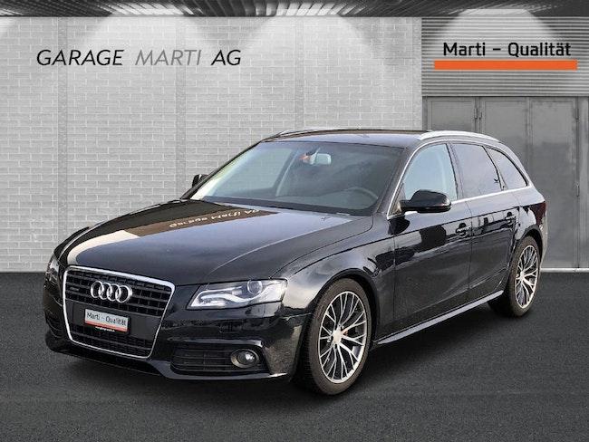 estate Audi A4 Avant 2.0 TDI 143 quattro
