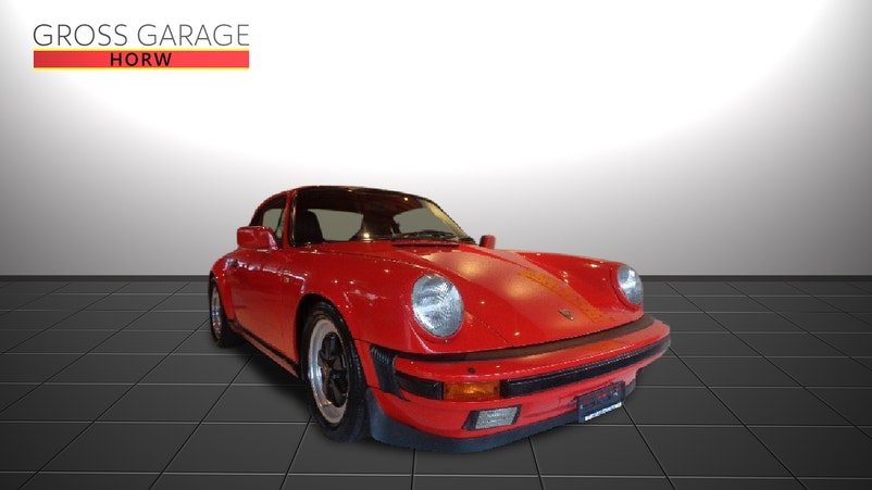Porsche 911 Carrera 911 (911-964) 158'322 km 65'800 CHF - acheter sur carforyou.ch - 1