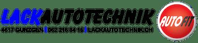 Lack Autotechnik GmbH logo