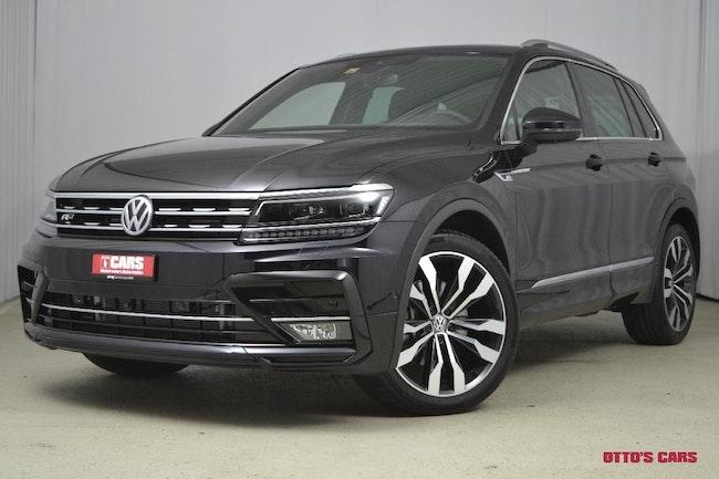 suv VW Tiguan 2.0 TSI High R-Line 4M DSG *Standheizung*Anhängevorrichtung*Panoramadach* 2020