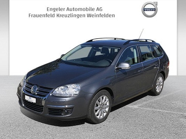 estate VW Golf 1.4 TSI Value