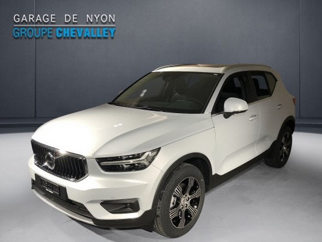 suv Volvo XC40 B4 B AWD Inscription