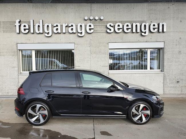 saloon VW Golf 2.0 TSI GTI Performance DSG
