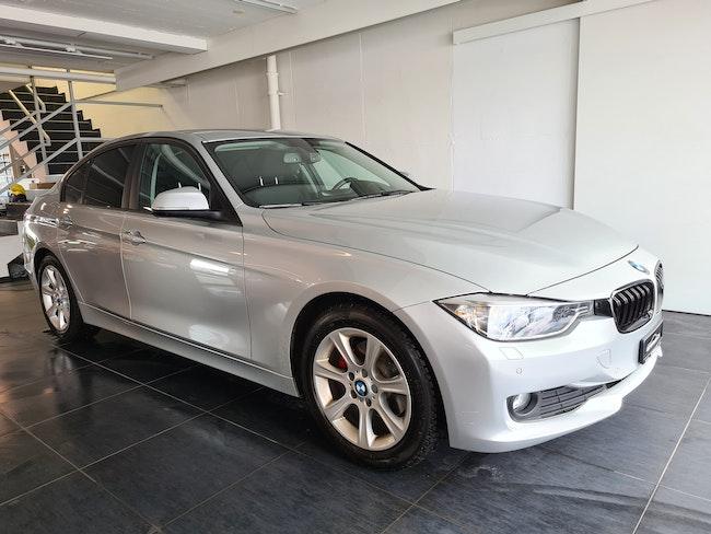 saloon BMW 3er 320d