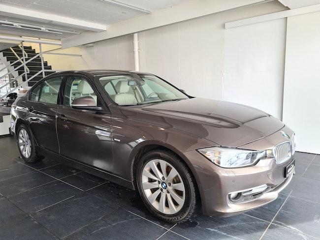 saloon BMW 3er 328i
