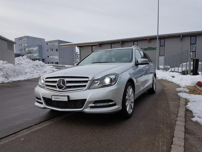 estate Mercedes-Benz C-Klasse C 300 CDI Avantgarde 4Matic 7G-Tronic