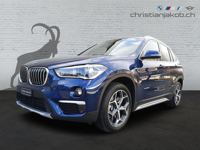 suv BMW X1 xDrive 20d xLine