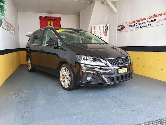 SEAT Alhambra 2.0 TDI Style DSG 72'000 km CHF21'900 - buy on carforyou.ch - 1
