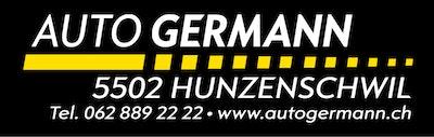 Auto Germann AG logo