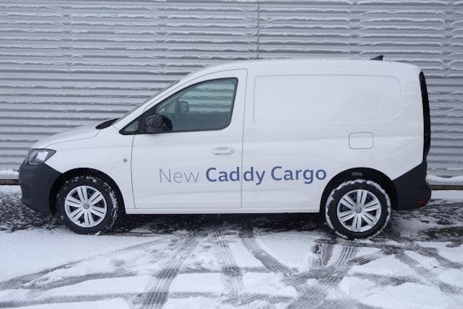 van VW Caddy Cargo 2.0TDI Entry