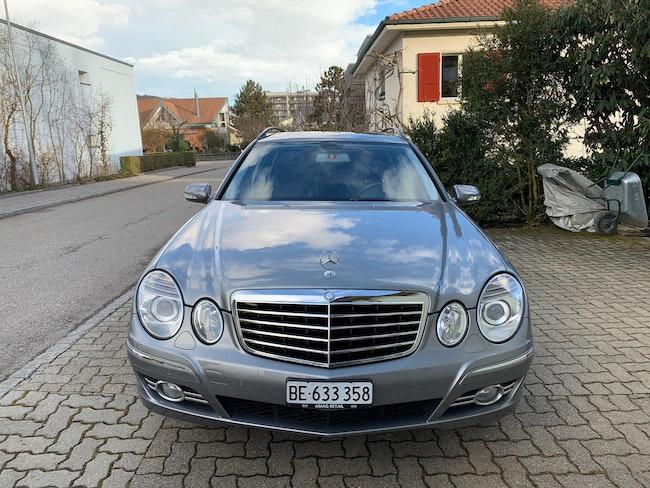 estate Mercedes-Benz E-Klasse E 200 Kompressor Kombi