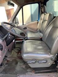 Opel Movano 130'000 km 12'999 CHF - acheter sur carforyou.ch - 2