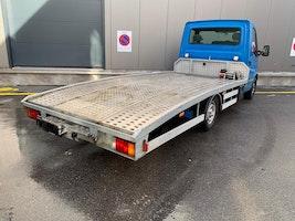 Opel Movano 130'000 km 12'999 CHF - acheter sur carforyou.ch - 3