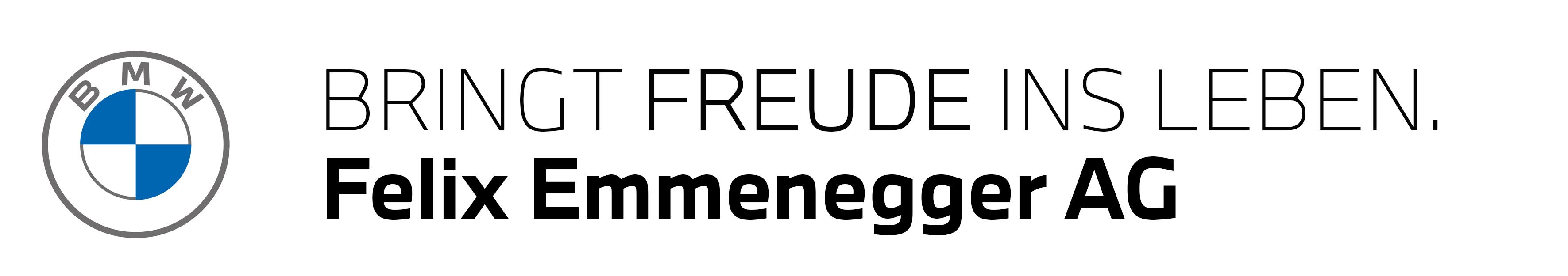 Felix Emmenegger AG logo