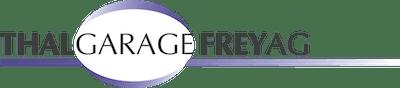 Thal-Garage Frey AG logo