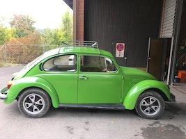 VW Beetle 49'700 km 9'800 CHF - buy on carforyou.ch - 2