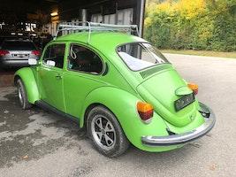 VW Beetle 49'700 km 9'800 CHF - buy on carforyou.ch - 3
