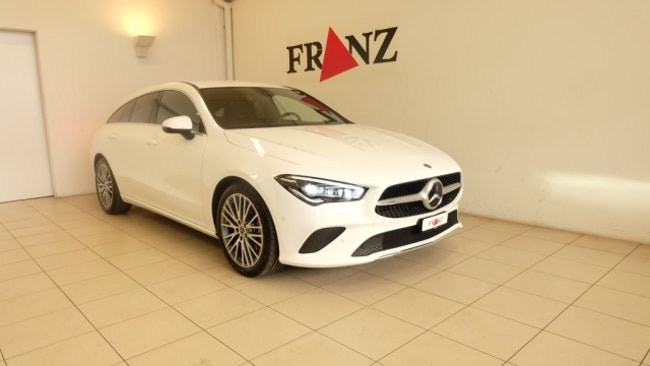 estate Mercedes-Benz CLA-Klasse CLA 250Progressive 4Matic