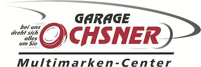 Garage Ochsner logo