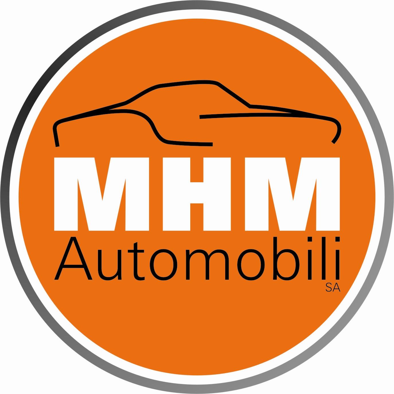 MHM Automobili SA logo