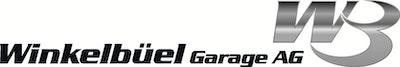 Winkelbüel Garage AG logo