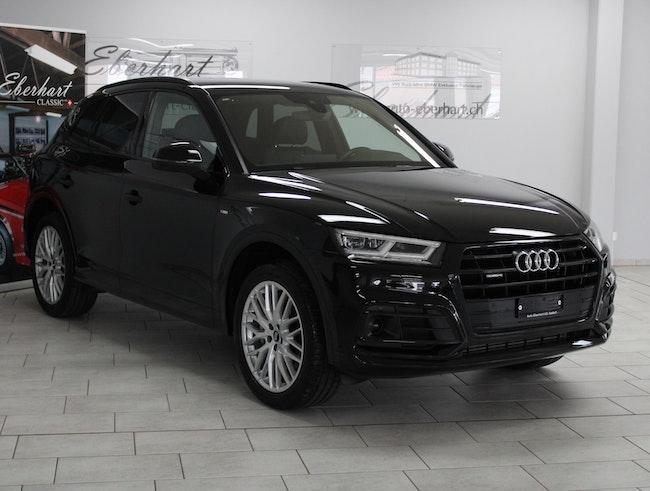 suv Audi Q5 50 TDI quattro