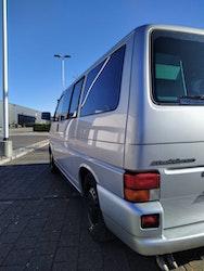VW T4 Multivan 2003 2.5 tdi perfekter Weekender 190'000 km 11'900 CHF - acquistare su carforyou.ch - 3