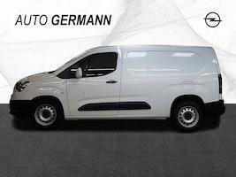 Opel Combo Cargo 2.4 t L2 H1 1.2 Enjoy S/S 1'500 km 17'480 CHF - kaufen auf carforyou.ch - 2