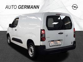 Opel Combo Cargo 2.4 t L2 H1 1.2 Enjoy S/S 1'500 km 17'480 CHF - buy on carforyou.ch - 3