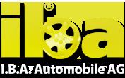 I.B.A. Automobile AG logo