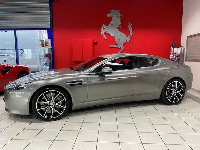 Aston Martin Rapide S 5.9 V12 Touchtronic 3 28'000 km CHF79'900 - kaufen auf carforyou.ch - 1