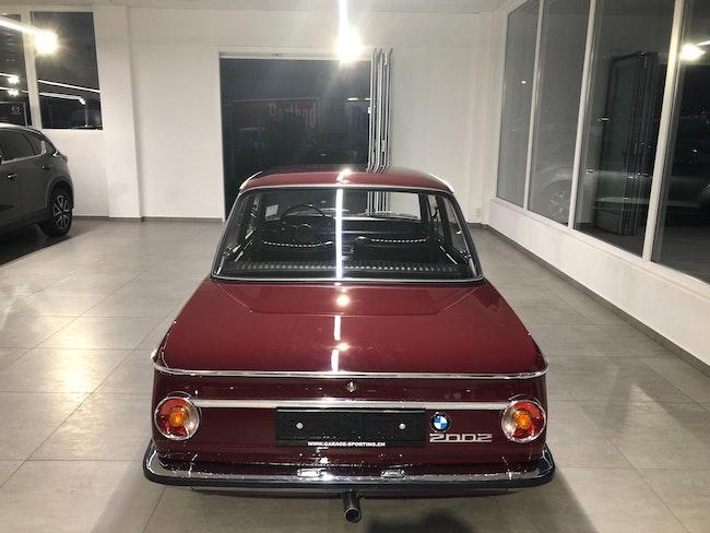 BMW 2002 BMW 2002 69'000 km 39'999 CHF - acquistare su carforyou.ch - 1